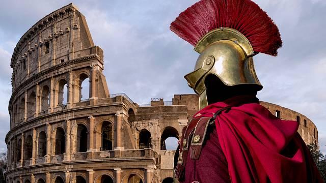 Gladiátorské zápasy byly krvavou, ale oblíbenou podívanou