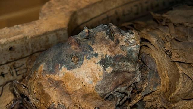 Proč kdysi lidé jedli mumifikovaná těla