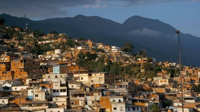 Celosvětová databáze Numbeo sleduje kriminalitu na všech místech světa