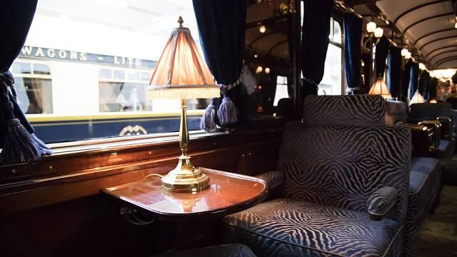 Venice Simplon-Orient-Express, Evropa
