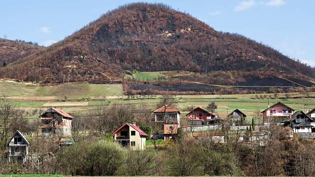 Pyramida slunce v Bosně a Hercegovině má léčivé účinky