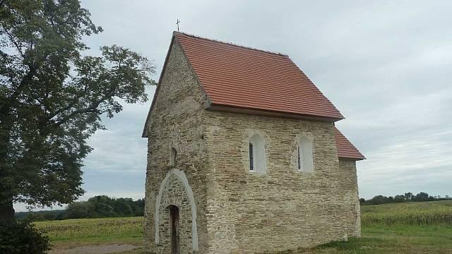 Kostel sv. Margarity Antiochejské