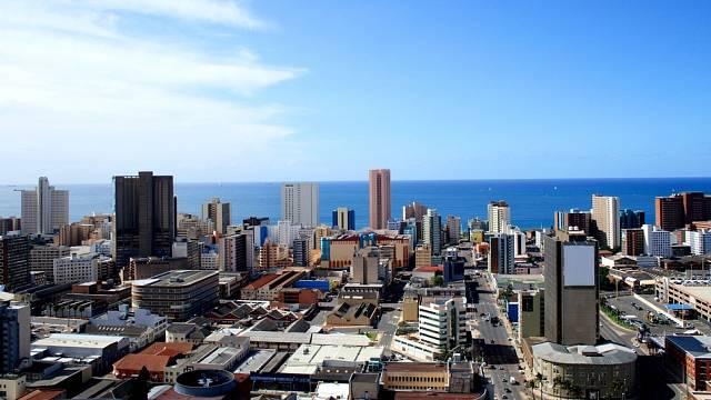 Durban se řadí mezi nejnebezpečnější město na světě