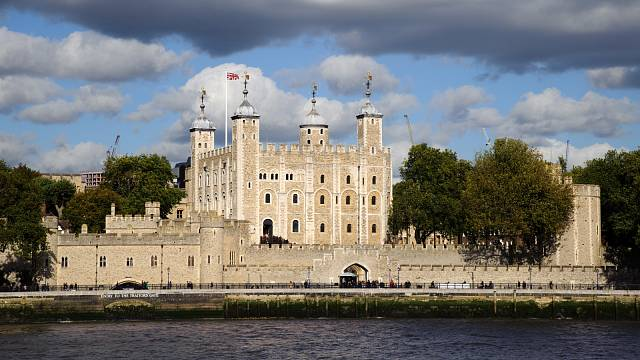 Kdo nenavštíví Tower jakoby v Londýně ani nebyl