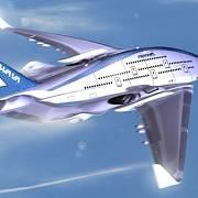 Budoucnost dopravního létání