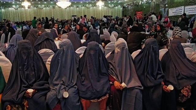 Co znamená návrat Tálibánu k moci?