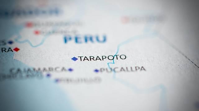 Peru je zemí mnoha záhad a starověkých civilizací