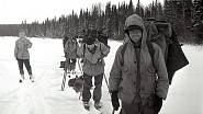 Psal se rok 1959 a devět studentů a jeden veterán z války se vydali na turistický pochod na severním Urale