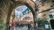 Turisté musejí v Praze čelit mnoha nástrahám