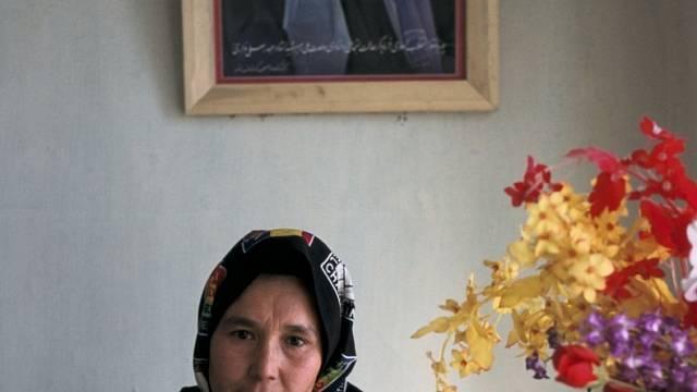 Afghánské ženy trpí celou situací nejvíce