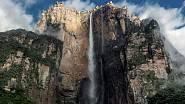 Salto Angel neboli Andělský vodopád