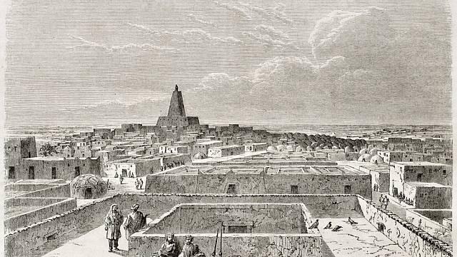 Význam města rostl už od 10. století