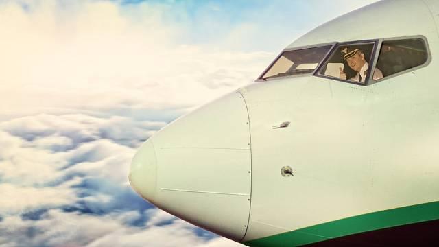 Vysazení motorů u velkých letounů nejsou naštěstí tak častá.