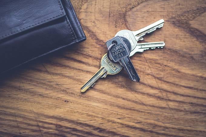 Když hledáte, kam jste si položili před chvilkou klíče, paměť odmítá spolupracovat.