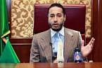 Kaddáfího syn Saadí