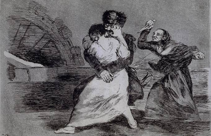 Za znásilnění hrozil trest smrti, vojáci mu ale většinou unikli.