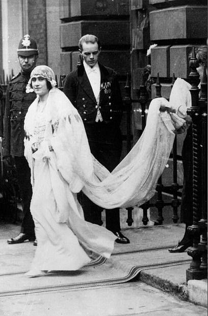 Královna Alžběta (královna matka)