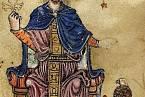 Císař Fridrich II. se Anežce jako ženich nezamlouval.