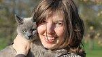 Hlazení kočičího kožíšku je to nejlepší antidepresivum