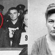 Herta Ehlert byla nacistická dozorkyně z koncentračních táborů Ravensbrück, Majdanek, Osvětim a Bergen-Belsen.