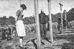 Gerda Steinhoff, nacistická dozorkyně z koncentračního tábora Stutthof byla popravena 4. července 1946. Vedle byl popraven Johann Pauls, který byl během druhé světové války velitel stráží v koncentračním táboře Stutthof.