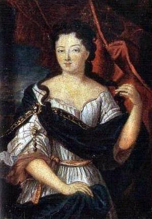 Markýzova matka