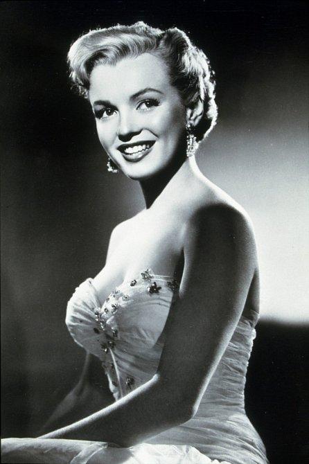 Marilyn Monroe se její vztahy s muži nakonec zřejmě staly osudnými.