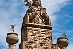 Vzpomínka na sv. Agátu na Maltě