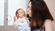 Vzpomínky na porod