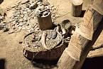 Nálezy svědčící o kanibalismu pocházejí z doby bronzové.