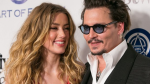 Manželství s Amber Heard herec lituje.
