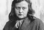 """Margarete Ilse Koch (roz. Köhler ). Přezdívaná """"Čarodějnice z Buchenwaldu."""""""
