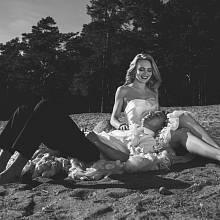 Podle autora knihy mysleli lidé vstupující do manželství především na potěchu těla.