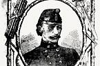 Kat Jan Piperger vykonal poslední veřejnou popravu za habsburské monarchie.