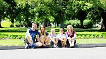 Mnoho rodičů má sen o velké rodině