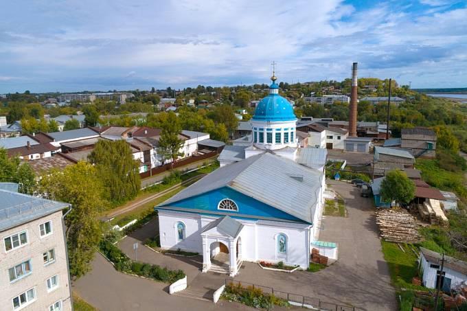 András Toma byl držen po celé půl století v ruském městě Kotelnich.