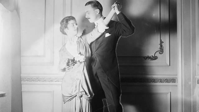 Sex před 100 lety měl jasná pravidla.