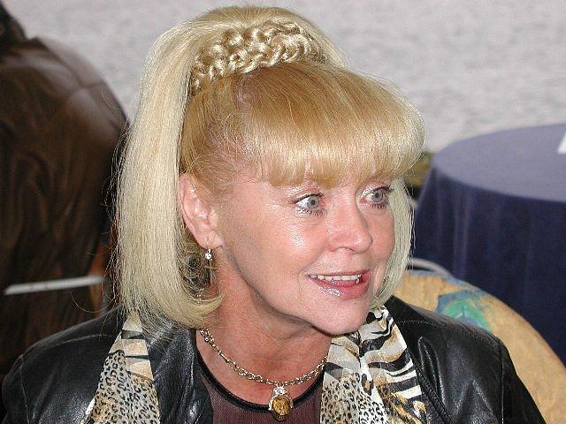 Valérie Čižmárová