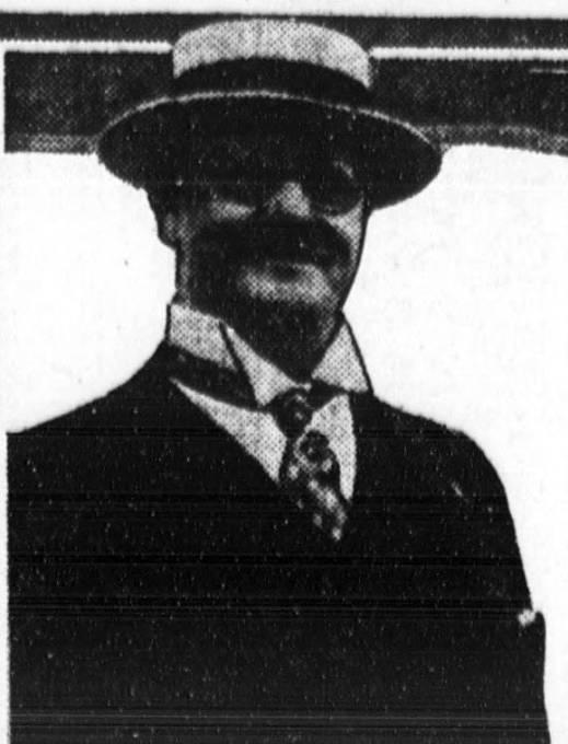 Edward Green na rozdíl od své manželky zbankrotoval.