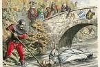 Trest utopení se udílel především ženám.
