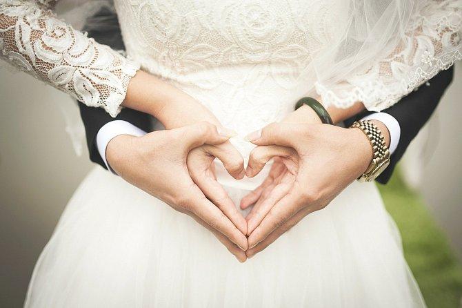 Manželství je práce na plný úvazek.