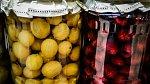 Nejtradičnější metodou zpracování ovoce je zavařování