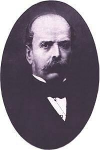 Filippo Pacini byl italský anatom, posmrtně známý jako první člověk, který roku 1854 izoloval původce cholery.