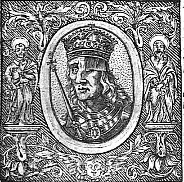 Anežčin bratr Václav I. pro svou sestru učinil první poslední.
