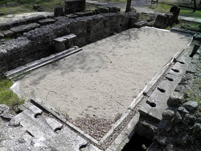 Veřejné záchodky ve starověkém Římě byly místem konverzace a odpočinku.