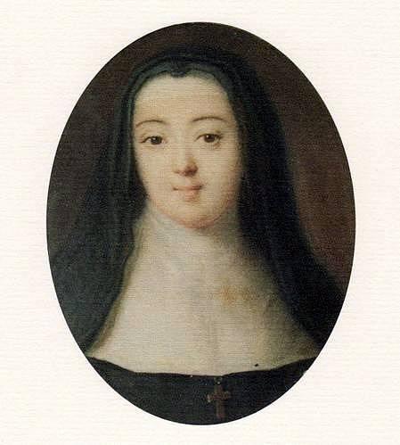 Anna byla jednou z de Sadových žen.