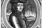 Ezéchiel du Mas, Comte de Mélac