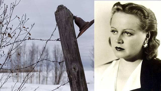 Taťjana Okuněvská strávila několik let v gulagu Steplag.