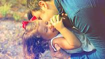 S dcerou přítelkyně máme krásný vztah
