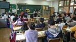 Plná třída dá zabrat